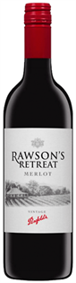 Penfolds Merlot Rawson's Retreat 750ml - Case of 12